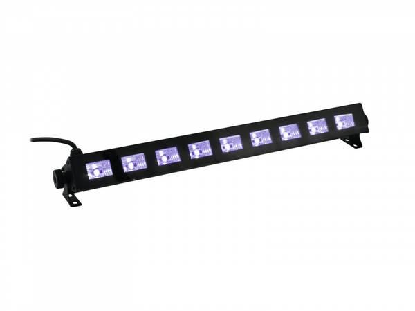 EUROLITE LED Party UV Bar-9 blacklight lys