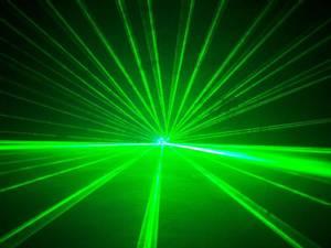 Bilde av Laserworld EL-60G Grønn
