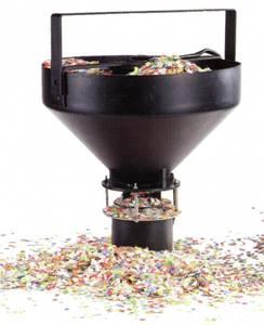 Bilde av Eurolite Konfetti maskin