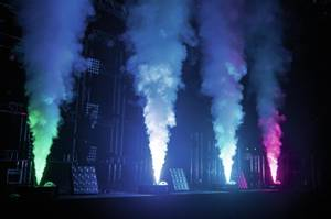 Bilde av EUROLITE NSF-350 LED