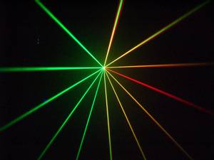 Bilde av Laserworld CS-500 RGY,