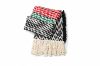 Bunad Blanket - Setesdal
