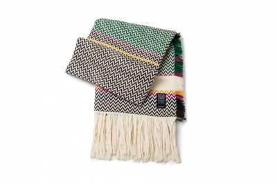 Bunad Blanket - Sunnmøre