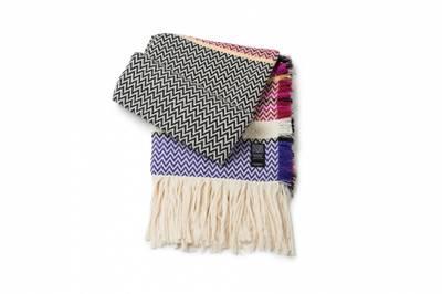Bunad Blanket - Bringeklut