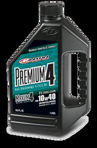 Bilde av Maxum 4 premium 20W50