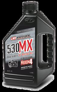 Bilde av MAXIMA 530MX 4T Ester 100% syntetisk