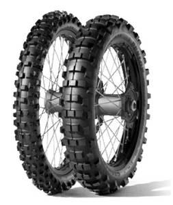 Bilde av Dunlop GEOMAX EN91 Enduro 90/90-21