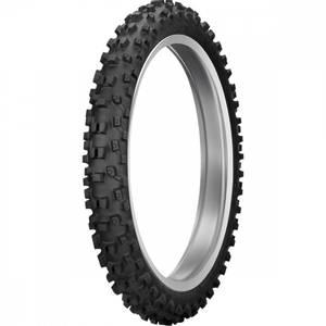 Bilde av Dunlop GEOMAX MX33 70/100-17