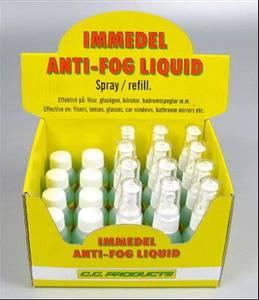 Bilde av Antidugg spray