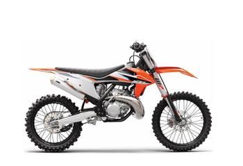 SX250/TC250