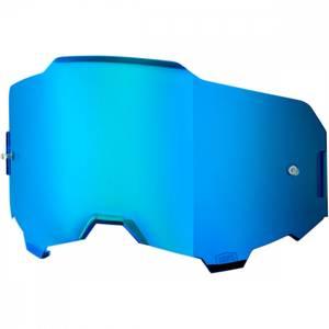 Bilde av Speilglass blått ARMEGA 100%