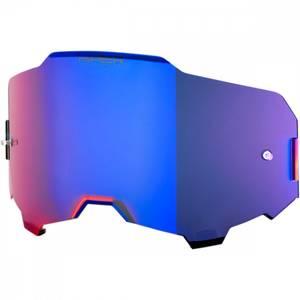 Bilde av Speilglass HIPER blått ARMEGA 100%