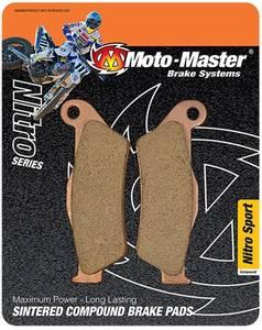 Bilde av Bremseklosser Moto-Master Nitro sport