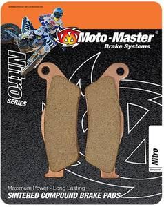 Bilde av Bremseklosser Moto-Master Nitro