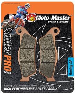 Bilde av Bremseklosser Moto-Master Racing GP