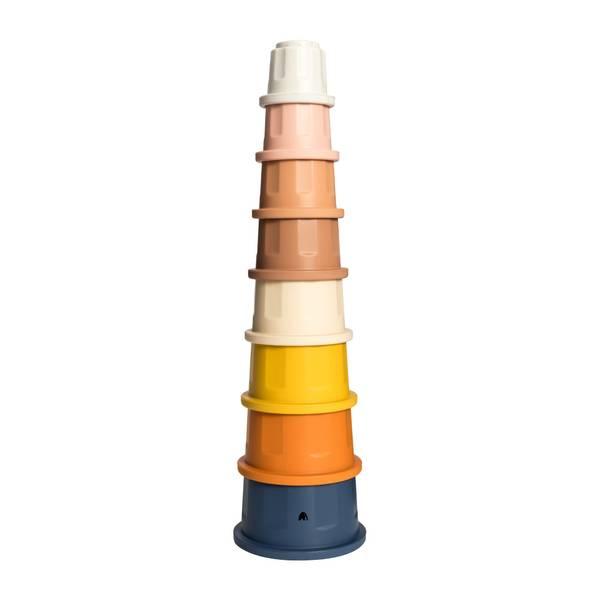 Bilde av Stabletårn kopper - Color