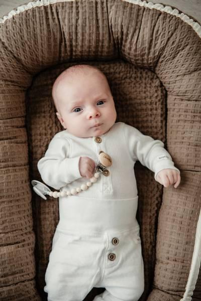 Bilde av SMARTbabynest - Hasselnøtt