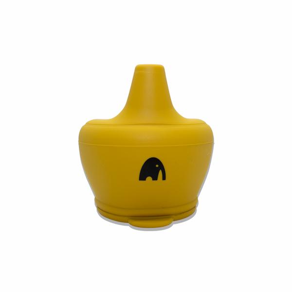 Bilde av Drikketuttil kopp - Mustard
