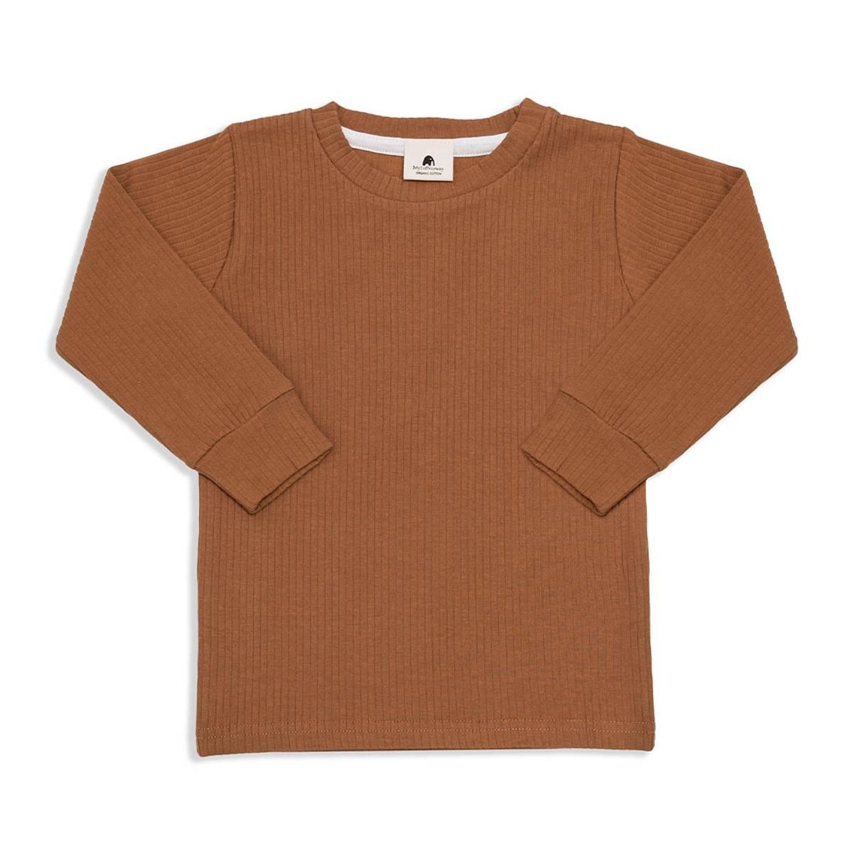 My1 Comfy - Rust