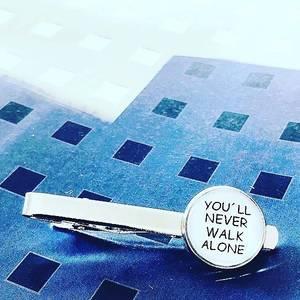 Bilde av SLIPSNÅL, You´ll never walk alone