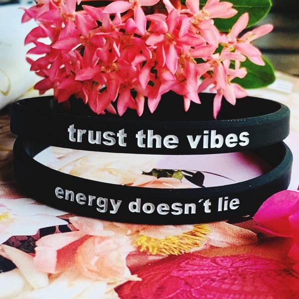 TO SORTE RAPP, trust the vibes