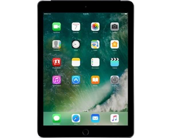 Bilde av Apple iPad Wi-FI + Cellular 10,2