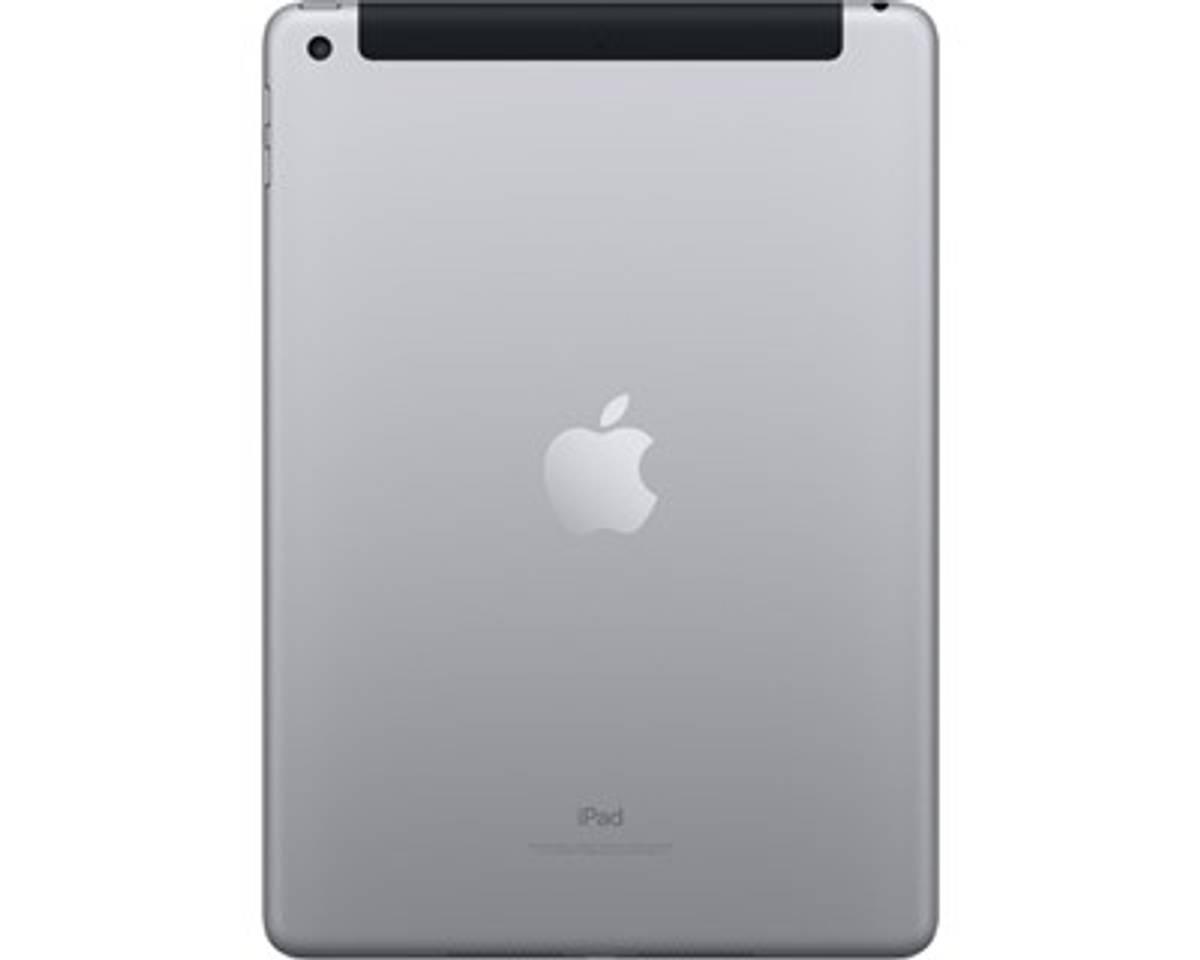 Apple iPad Wi-FI + Cellular 10,2