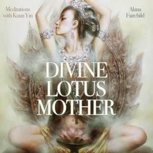 Bilde av Divine Lotus Mother - Alana