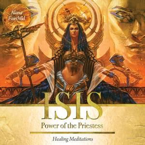 Bilde av IsisPower of the Priestess -