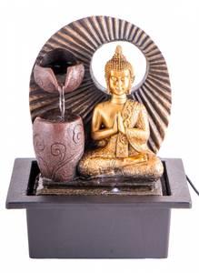 Bilde av Fontene Buddha S- indoor
