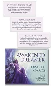 Bilde av Awakened Dreamer Oracle Cards