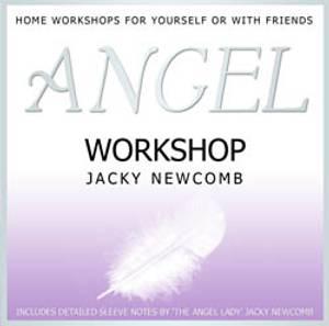 Bilde av Angel Workshop - Jacky