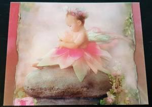Bilde av Gratulasjonskort- Blossom -