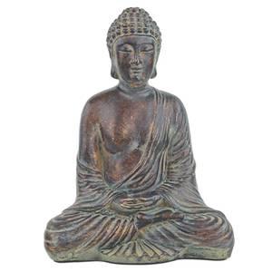 Bilde av Buddha 20cm - Sitting Buddha