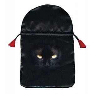Bilde av Tarotkort pose Black Cat -