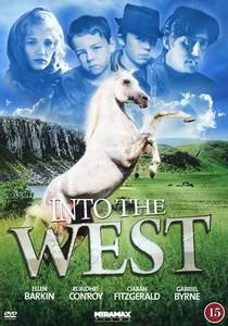 Bilde av Into the west DVD
