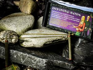 Bilde av Søkepinner - Dowsing Rod