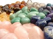 Trumlede krystaller