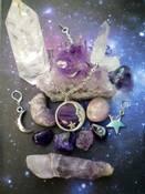Krystaller for Temaer