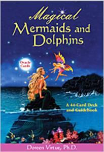 Bilde av Magical Mermaids And Dolphin