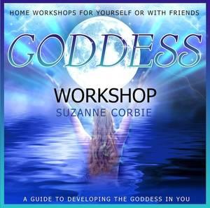 Bilde av Goddess Workshop - Suzanne