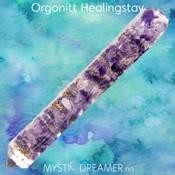 Healing Stav -Magic Wands
