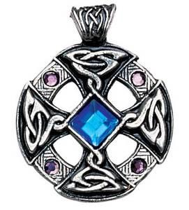 Bilde av Nordic Lights Keltiskt kors -