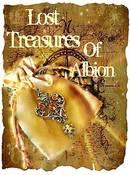 Lost Treasures of Albion Pendant