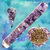 Orgonite produkter