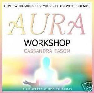 Bilde av Aura Workshop - Cassandra