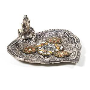 Bilde av Røkelsesholder Ganesh for