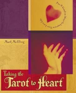 Bilde av Taking the Tarot to Heart -