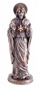 Bilde av Saint Germain figur Resin