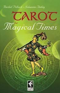 Bilde av Tarot for magical times -